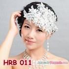 Aksesoris Hairpiece Rambut Pesta- Headpiece Pengantin Wedding -HRB 011 1