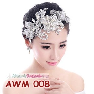 Sell modern bridal hair decorations l accessories wedding headpiece modern bridal hair decorations l accessories wedding headpiece awm 008 junglespirit Image collections