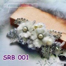 Sirkam Modern l hair accessories Bun Bun ladies-SR