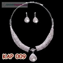 Necklace bridal party Party Accessories l the Modern woman-HOOD 009