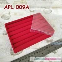 Display Aksesoris Cincin Medium- Kotak Tempat Perhiasan Cincin-APL 009