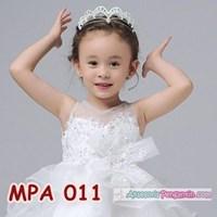 Beli Crown Mahkota Pesta Anak Putri l Aksesoris Tiara Rambut Wanita- MPA011 4