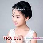 Aksesoris Tiara Kalung Pesta India Anak- Aksesoris Crown Wanita-TRA012 3