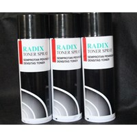 DENSITY SPRAY RADIX