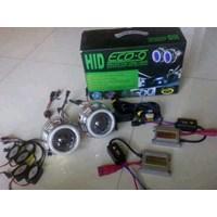 Lampu Project Eco9