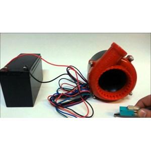 Sirine Sound Electric