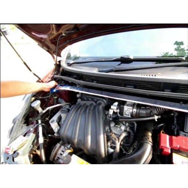 Strutbar LIVINA 2013 Strut bar LIVINA Stabilizer 2point