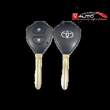 Casing Kunci Toyota - Cover Kunci Toyota Yaris Vio
