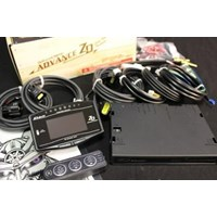 Dari Tachometer Defi ZD - Takometer Defi ZD - Universal Tachometer 2