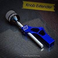 Jual Knob Extension Knob Extender K-Tuned Extender universal model bolong 2