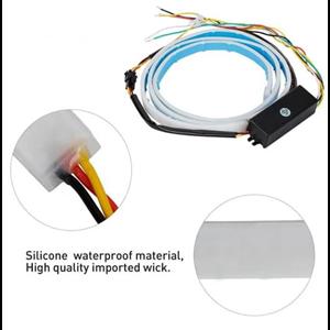 From LED Strip Bagasi Mobil LED Tail Light Flow 120cm 2