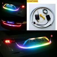 LED Strip Bagasi Mobil RGB - LED Tail Light Flow 120cm