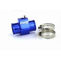 Defi Adaptor Joint Pipe 28mm Defi Adapter Join Pipe sensor water temp 1