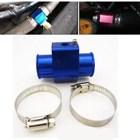 Defi Adaptor Joint Pipe 30mm Defi Adapter Join Pipe sensor water temp 3
