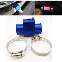 Distributor Defi Adaptor Joint Pipe 30mm Defi Adapter Join Pipe sensor water temp 3