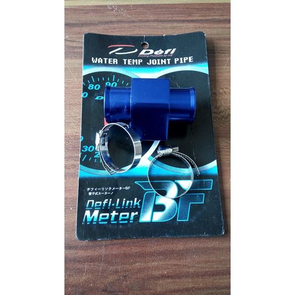 Defi Adaptor Joint Pipe 30mm Defi Adapter Join Pipe sensor water temp