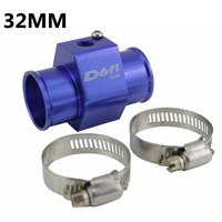 Defi Adaptor Joint Pipe 32mm Defi Adapter Join Pipe sensor water temp 1