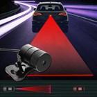 Lampu Laser Foglamp - Auto Laser Fog Light 4