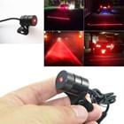 Lampu Laser Foglamp - Auto Laser Fog Light 1