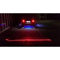 Lampu Laser Foglamp - Auto Laser Fog Light Murah 5
