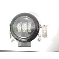 Distributor Lampu Tembak LED Sorot Bulet - Led LENS Gun Tube Bulet MOBIL MOTOR 3