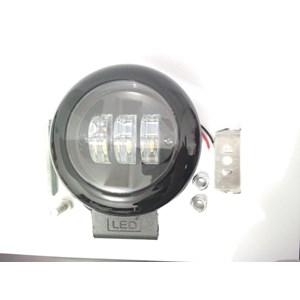 Dari Lampu Tembak LED Sorot Bulet - Led LENS Gun Tube Bulet MOBIL MOTOR 2