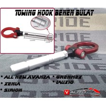 Towing Hook Benen Bulat Avanza Xenia Grenmex Sirio