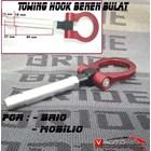 Towing Hook Benen Bulat Brio Mobilio Towing Benen Bulat 1
