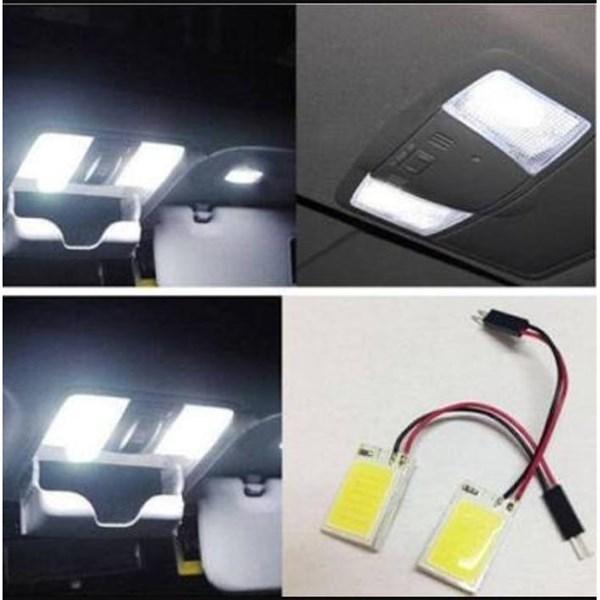 LED PLAFON Ukuran S - LAMPU Plapon S - S Cip - Chip
