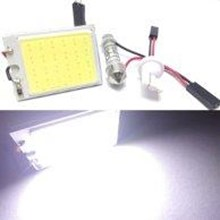 LED PLAFON Ukuran M - LAMPU Plapon M - M Cip - Chi