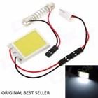 LED PLAFON Ukuran L - LAMPU Plapon L - L Cip - Chip 1