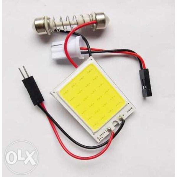 LED PLAFON Ukuran L - LAMPU Plapon L - L Cip - Chip
