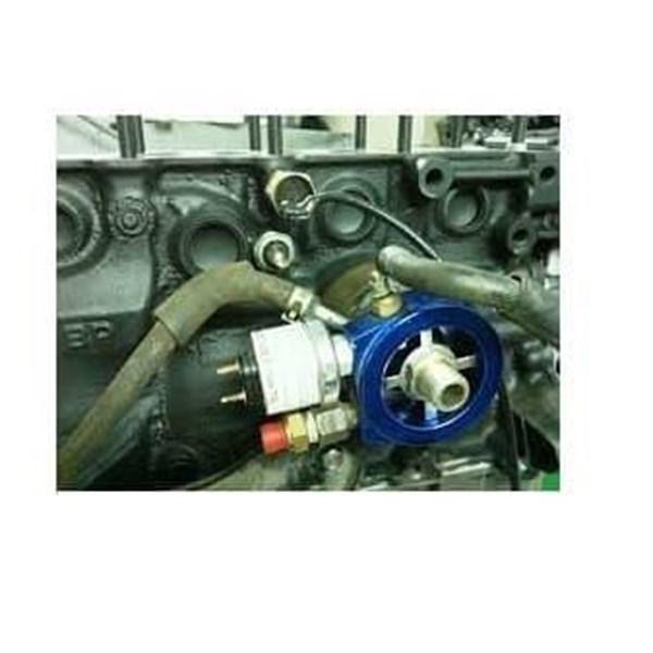 Oil Filter Adaptor - Adaptor Sensor Oil Cooler - Oil Press - Oil Pres
