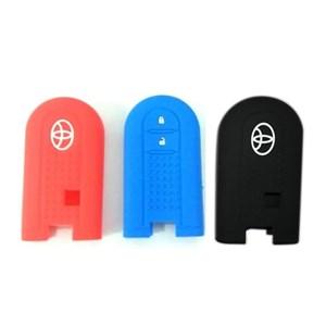 Silicon Kunci Remote Toyota All New Rush - kondom Remote Smartkey