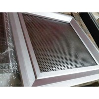 Jual Perforated Diffuser