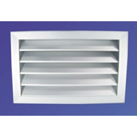Jual Louvre Grille