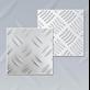 Checker Plate Aluminum Forte