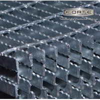 Jual Grating Steel Forte