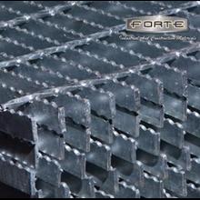 Grating Steel Forte