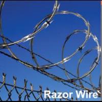 Jual Razor Wire Forte