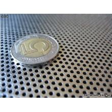 Plat Berlubang 1.5 mm