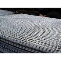 Distributor Wiremesh lembaran 3.5 mm 50x50 3