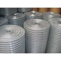 Wiremesh pvc 1/4''x1/4''x0.7 mmx90cmx8.5mtr  Murah 5