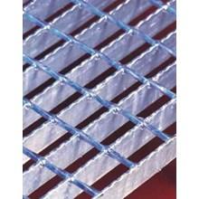Grating steel uk 3/16''x1''x90 cm x6 mtr TL