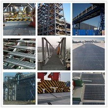 Grating steel galvanis full uk 3/16''x1''x90cmx6mt