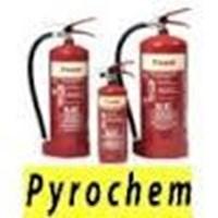 Pyrochem Fire Extinguisher