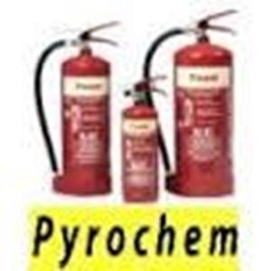 Pyrochem Fire Extinguisher APAR