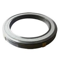 Spiral Wound Gasket With Inner & Outer Ring