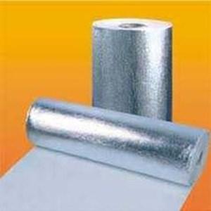 Dari Asbestos Cloth With Aluminium 0