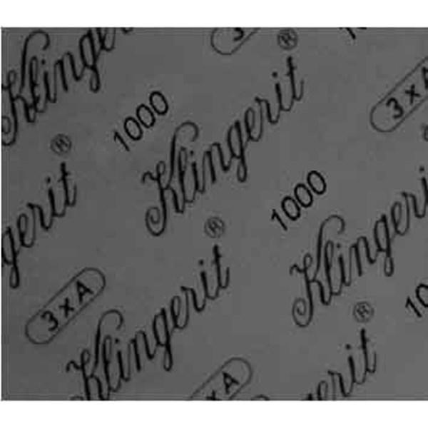 Gasket Sheet Klingerit 1000